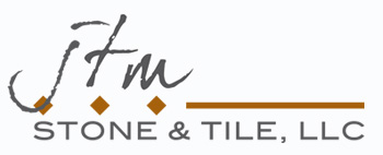 JTM Tile Distributing Logo